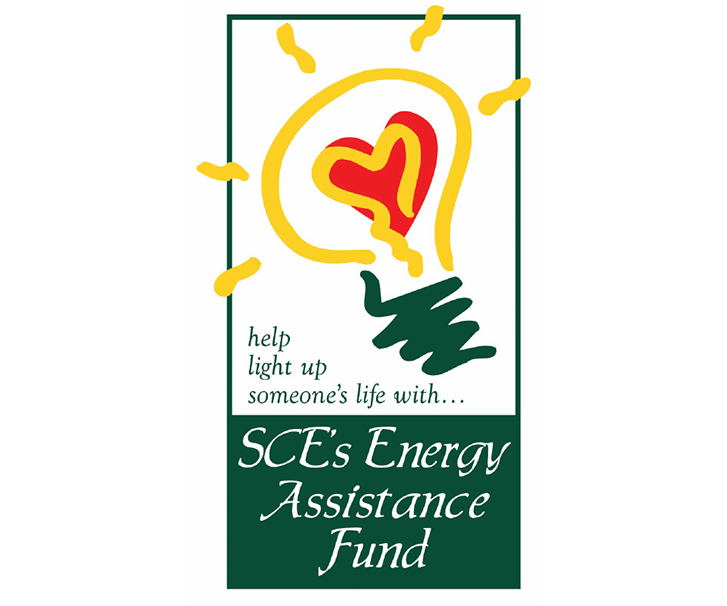 SCE's Energy Assistance Fund Logo